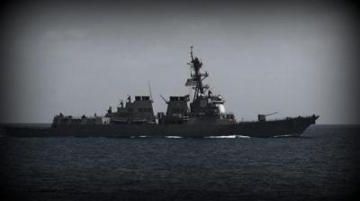 """مؤلف امريكي: بين حرب فيتنام وحربنا على اليمن قاسم مشترك \""""هجوم مزعوم على سفينة\"""""""
